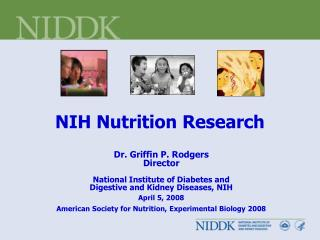 NIH Nutrition Research