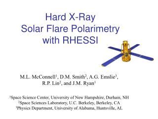 Hard X-Ray  Solar Flare Polarimetry  with RHESSI