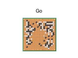 Rules of Go