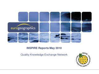 INSPIRE Reports May 2010  Quality Knowledge Exchange Network