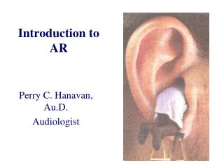 Introduction to AR