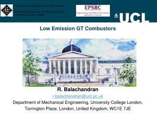 Low Emission GT Combustors