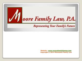 Moore Family Law - Legal Advice, Divorce Lawyer & Attorney