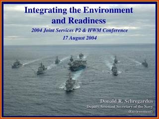 Integrating the Environment  and Readiness