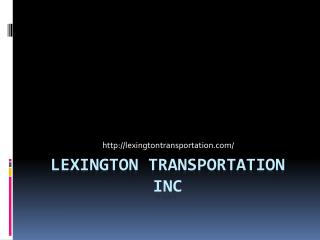 Limousine Vehicle Transportation Houston