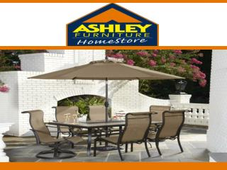 Patio Furniture In Killeen, Texas
