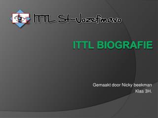 ITTL Biografie