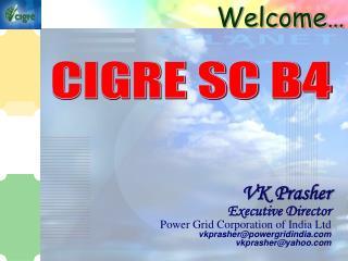 CIGRE SC B4