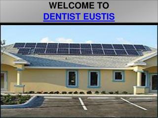 Dentist Eustis