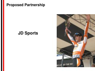 Proposed Partnership
