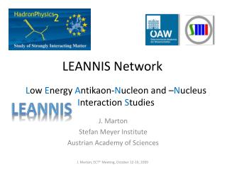 LEANNIS Network