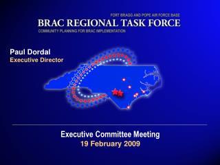 Paul Dordal Executive Director