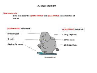 A. Measurement