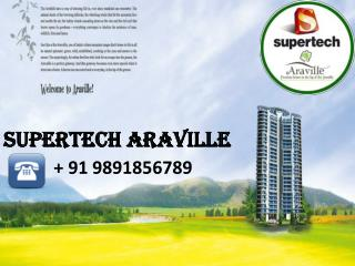 Supertech New Project | Supertech Gurgaon | 9891856789 |