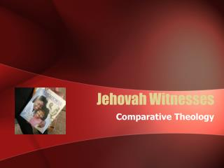 an introduction to jehovahs witnesses New items on jworg, including videos, music, audio programs, bible study tools, news about jehovah's witnesses.