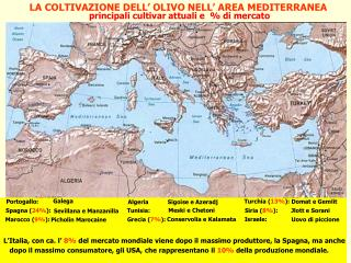 Cdl in Scienze dell  enogastronomia mediterranea e salute