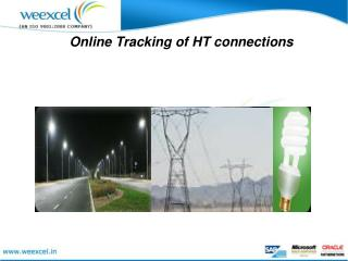 Online Tracking of HT connections