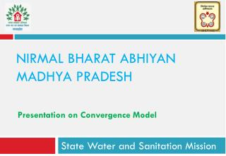 NIRMAL  BHARAT  ABHIYAN madhya pradesh
