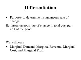 PPT - Instantaneous Rate of Change PowerPoint Presentation ...