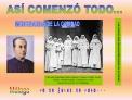 Las primeras siete Hermanas Mercedarias de la Caridad