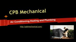 Air Conditioning Services in New Jersey
