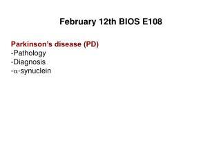 February 12th BIOS E108