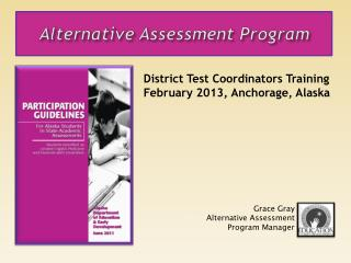 Alternative Assessment Program
