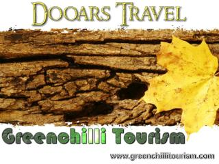 Dooars Travel