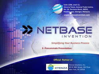 netbaseinvention