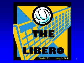 THE LIBERO