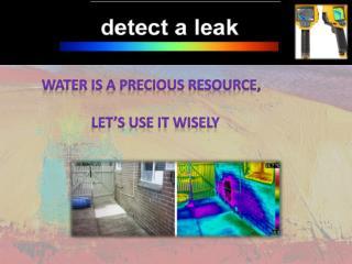 Detectaleak
