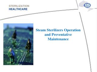 STERILIZATION HEALTHCARE
