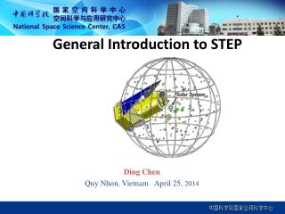 General Introduction to STEP