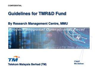 Telekom Malaysia  Berhad  (TM)