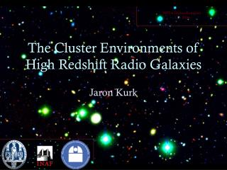 The Cluster Environments of High Redshift Radio Galaxies