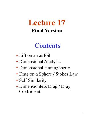 Lecture 17 Final Version