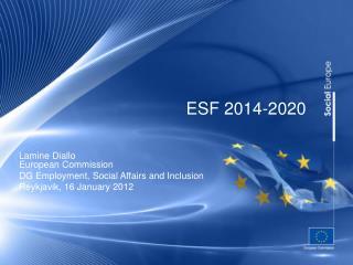 ESF 2014-2020