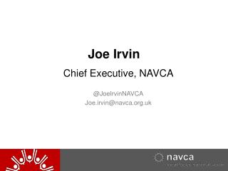 Joe  Irvin