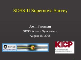 SDSS-II Supernova Survey