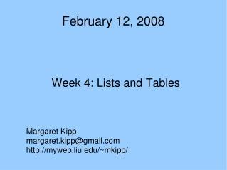 February 12, 2008
