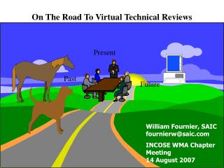 On The Road To Virtual Technical Reviews