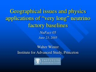 Geographical issues and physics applications of �very long� neutrino factory baselines