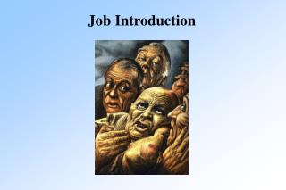 Job Introduction