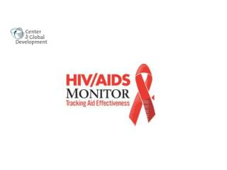 Goals And Objectives Of The HIV/AIDS Monitor Initiative