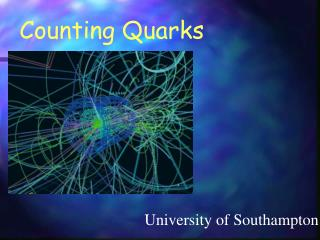 Counting Quarks