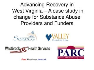 Peer  Recovery  Network