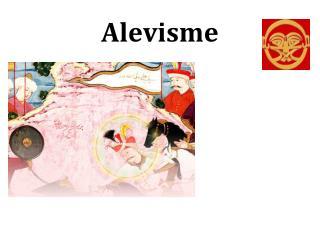 Alevisme