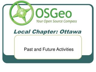 Local Chapter: Ottawa