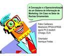 A Concep  o e a Operacionaliza  o de um Sistema de Informa  o de Marketing: Um Caso no Setor de Rochas Ornamentais