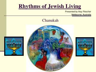 Rhythms of Jewish Living